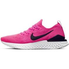 2017 Bambini Adidas Scarpe Pink Da Corsa Leggere Hyper Nike