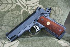 Colt Commander Rollmarks - 1911Forum
