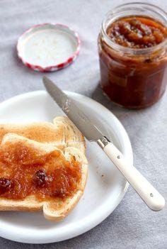 marmellata mela e cannella