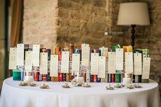 Il Tableau Mariage, il tabellone o elemento decorativo su cui sono indicati i nomi degli ospiti e il nome o numero del tavolo a cui devono accomodarsi, è un elemento dell'allestimento del matrimonio molto controverso. Sposi e professionisti del settore sono divisi in due, tra chi lo considera indispensabile e chi lo trova inutile. Ho