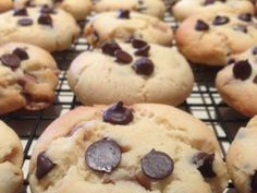 Condensed Milk Biscuits -- This is a batch recipe, great for the kids, fetes and cake stalls Condensed Milk Biscuits, Condensed Milk Cookies, Condensed Milk Recipes, Baking Recipes, Cookie Recipes, Dessert Recipes, 100 Cookies Recipe, Biscuit Cookies, Chip Cookies
