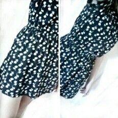 My dress <33