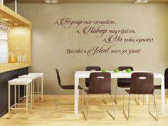 Furniture, Home Decor, Dining Rooms, Essen, Decoration Home, Room Decor, Home Furnishings, Home Interior Design, Home Decoration