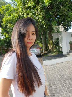 Filipina Girls, Makati City, Great Philosophers, Beach Wallpaper, Something Big, Aesthetic Girl, Bts, Long Hair Styles, Shit Happens