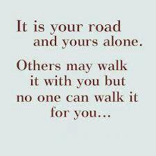 Long road :-D