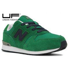 565 new balance Green