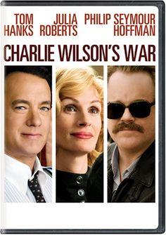 Tom Hanks, Julia Roberts, and Philip Seymour Hoffman in Charlie Wilson's War Mike Nichols, Rachel Nichols, John Singer Sargent, Amy Adams, Satire, Ken Stott, Charlie Wilson's War, Movies, True Stories
