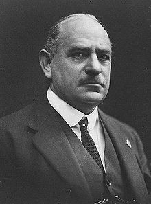 TIL of John Monash, an Australian WWI general who was so good at organising battles and overseeing the wellbeing of his troops, that during the Battle of Hamel in he managed to arrange the delivery of hot meals to troops, even up to the front line. Military Careers, World Famous, Wwi, First World, Troops, World War, Famous People, Melbourne, History