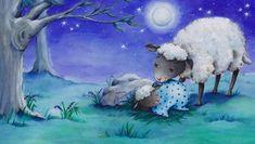 Leading Illustration & Publishing Agency based in London, New York & Marbella. Dream Night, Tatty Teddy, Design Crafts, Cute Drawings, Animal Kingdom, Find Art, Sheep, New York, London