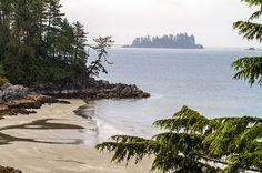 Tonquin Beach Vancouver Island
