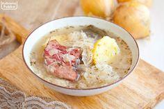 Vegan Ramen, Polish Recipes, Polish Food, Ramen Noodles, Kfc, Cheeseburger Chowder, Hummus, Soup Recipes, Mashed Potatoes