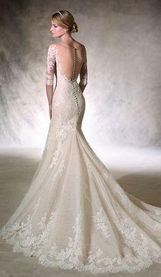 Hito - La Sposa at Bicester Bridal