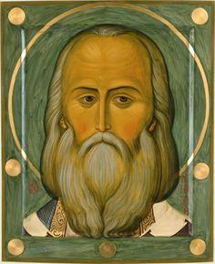 Святитель Игнатий (Брянчанинов)