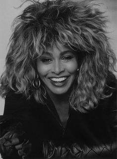 Tina Turner (Born on November 26, 1939)