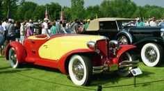 1931 Cord L-29 boat tail speedster Vintage Racing, Vintage Cars, Antique Cars, Cord Car, American Classic Cars, Hot Rides, Fast Cars, Exotic Cars, Cars And Motorcycles