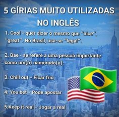 When it comes to learning any language, most of us want to learn it as quickly as possible. The reasons vary but it could be because you're planning a trip to Portugal or Brazil, or perhaps you have a friend who speaks little English English Help, English Time, English Course, Learn English Words, English Study, English Class, English Lessons, Learn Spanish, English Vocabulary Words