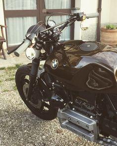 13 Best Bmw K100 Images Bmw K100 Bmw Bmw Motorcycles