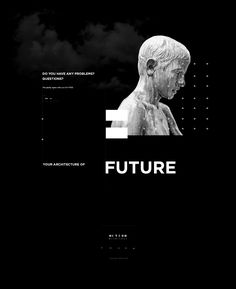 Modern and edgy design inspiration. Graphisches Design, Book Design, Cover Design, Layout Design, Design Tech, Japan Design, Flat Design, Techno, Graphic Design Posters