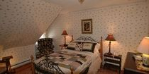 Alice's Room, Main House  www.appletree-inn.com  Directly across from #Tanglewood and #Kripalu in the #Berkshires.