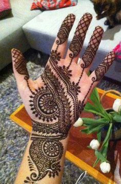 Arabic design 4