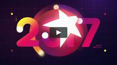 고품질 동영상과 이를 사랑하는 사람들이 모인 Vimeo에서 Donerzozo님이 만든 'Dragon TV  2017  New year  ID'입니다.