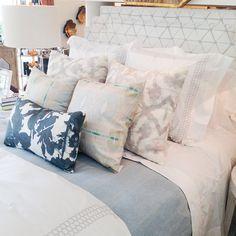 Sea theme bedding