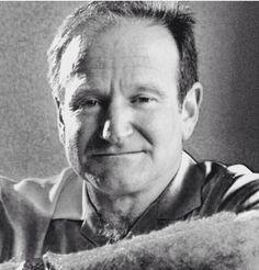 Dear Robin Williams