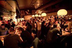 7 excellents restaurants à essayer dans Rosemont Petite-Patrie   Narcity Montréal