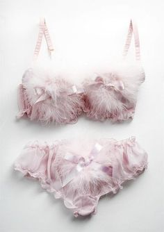 Sweet Fluff lingerie ❤ Pinned by Cindy Vermeulen. Please check out my other 'sexy' boards. X Sweet Fluff ❤ lingerie set by Cindy Vermeulen. Please, take a look at my other & # sexy & # X boards Lingerie Latex, Lingerie Drawer, Pink Lingerie, Pretty Lingerie, Beautiful Lingerie, Women Lingerie, Leather Lingerie, Lingerie Dress, Moda Lolita