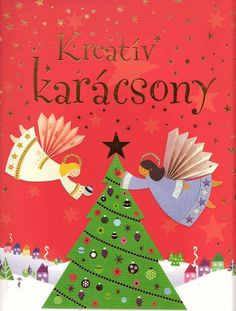 Kreatív karácsony - Zsuzsi tanitoneni - Picasa Web Albums