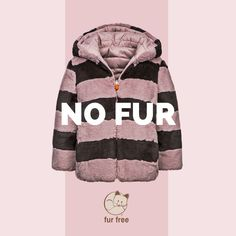 We're proud to announce that Save The Duck is now part of Fur Free Retailer, the list of companies that chose not to use fur for their products!