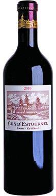 Medoc Cru Classes Château Cos d'Estournel, St- Estèphe 2CC Prix 173-210€
