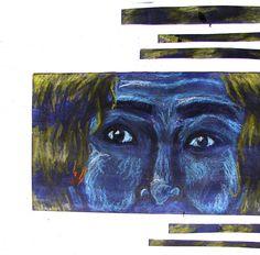 Del fragmento al diseño. Taller de Dibujo Analítico y Gestual. Realizado por Mariana Gonzalez.
