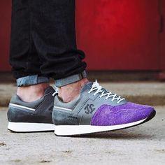 Brand Online Schuhladen : Lässige Schuhe Gel Perfekt Pursuit