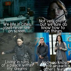 how the hunger games work