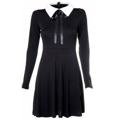 #dress #Disturbia www.attitudeholland.nl