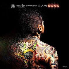 David Correy - Raw Soul (2016) Album Zip Download   Album Ziped    Latest English Music Album Free Download Site Hip Hop Albums, David, Music Albums, Album Covers, English, Songs, Movie Posters, Films, Hot