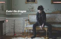 the girl with the dragon tattoo 2011 - Поиск в Google