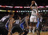 Celtics Girl!!