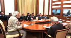 Prime Minister Narendra Modi today took strong exception to people's complaints and grievances related to the customs and excise sector and directed strict action against the officials responsible.