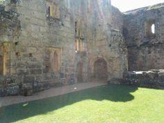 Bodium Castle Bodiam Castle, Cathedrals, Castles, Travel, Viajes, Chateaus, Destinations, Traveling, Trips
