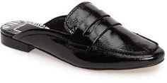 Shop Now - > https://api.shopstyle.com/action/apiVisitRetailer?id=621346586&pid=uid6996-25233114-59 Women's Dolce Vita Cybil Loafer Mule ...