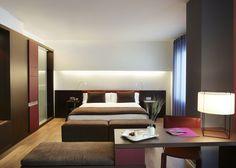 Hotel Ayre Gran Vía in Spanien