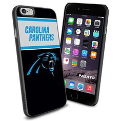 NFL CAROLINA PANTHERS Cool iPhone 6 Case Collector iPhone TPU Rubber Case Black Phoneaholic http://www.amazon.com/dp/B00SVF6UZK/ref=cm_sw_r_pi_dp_12Invb18982FE