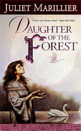 "Daughter-of-the-forest.jpg   (this is another book I'll usually reread every year or so...again I find its for the male lead, Hugh ""Red"" Harrowfield~ )"