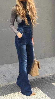 Really liking this overall just I would wear with it sneakers :)