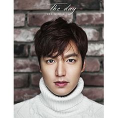 2015Nov30 #ALBUM 单曲 【The Day]  In #Japan #日本 : KPop Top 10 Ranking (29 Feb 2016 - 06 March 2016) #Korean #韩籍 #Actor #演员 #LeeMinHo #李敏鎬 (Source: koretame, Japan )  THIS Post: 09 March 2016