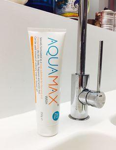 Aquamax Wash - AquaMax® SLS Free Aqueous Cream
