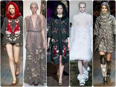 Райские птицы, белочки, олени и даже лягушки в орнаментах коллекции Анны Чапман! А так же волшебные наряды от Valentino, удивительные от Dolce & Gabbana, таинственные от Alexander McQueen и даже короны от ALEXANDER ARUTYUNOV! Все это и многое другое в коллекциях осень-зима 2014/2015, посвященных героиням легенд и сказаний. http://www.yapokupayu.ru/blogs/post/skazka-na-podiume-naydite-sebya-v-osennih-kollektsiyah #Valentino #Dolce #Gabbana #AlexanderMcQueen #ALEXANDERARUTYUNOV #АннаЧапман
