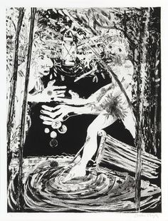 Image of The Prodigal Son - The ferryman 1996.